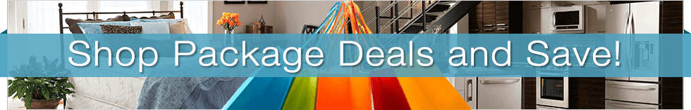 Shop Package Deals