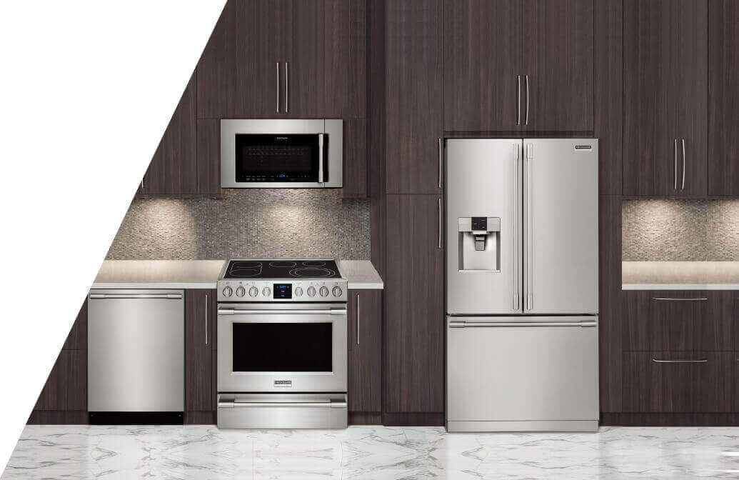Frigidaire Professional Kitchen